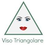 viso triangolare